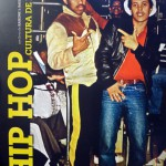 Hip Hop Cultura de Rua