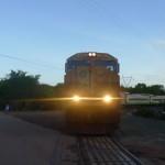 Projeto Whole Train em São Luis/ Maranhão/junho2012