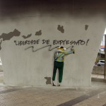 """""""liberdade de expressão"""""""