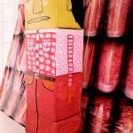 Mostra de Arte no Projeto Arrastão