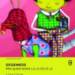 """""""Pra quem mora lá, o céu é lá"""" – Museu Colecção Berardo/Lisboa"""