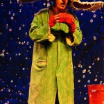 IT'S SNOWING (Slava's Snow Show e OsGemeos)