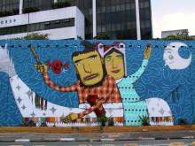 23 de Maio Mural