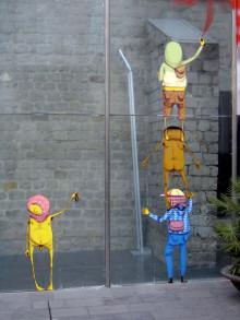 MACBA MUSEU D'ART COMTEMPORANI DE BARCELONA
