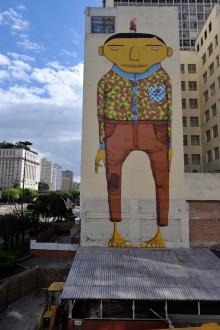 GIANT, SÃO PAULO