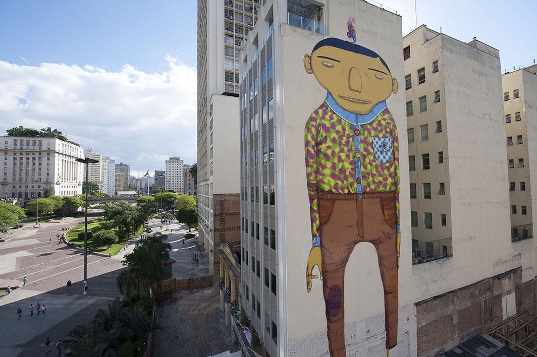 GIGANTE, SÃO PAULO