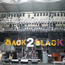 BACK2BLACK MUSIC FESTIVAL