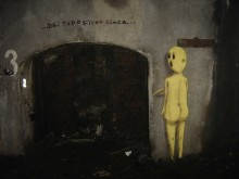 """WE COME AT NIGHT – PROJETO """"OUT SIDES"""""""