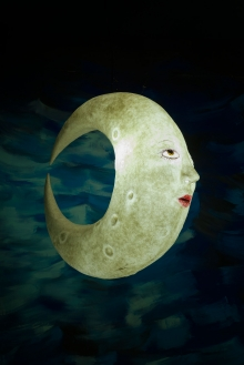 OPERA OF THE MOON