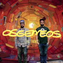 "Short film ""OSGEMEOS"" by Ben Mor"