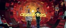 "OSGEMEOS (Vídeo ""OSGEMEOS"" de Ben Mor)"