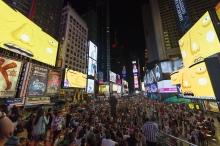 Conexão Paralela: Colaboração OSGEMEOS para o Midnight Moment