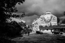 Vilnius Steet Art Festival