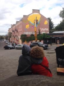 Festival Vilnius Street Art