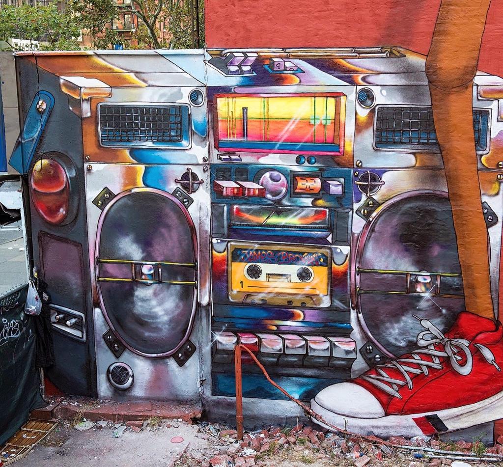 Mural NY 2017